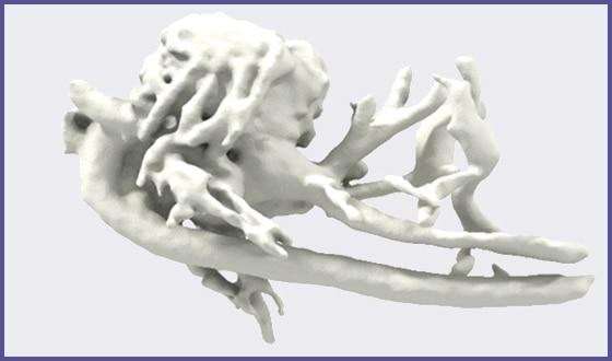 E10 3D Printing