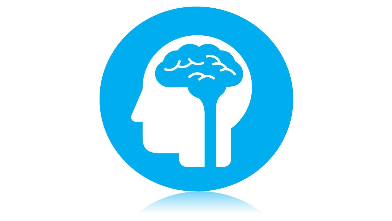 Advanced Visualization Neurology Imaging Icon