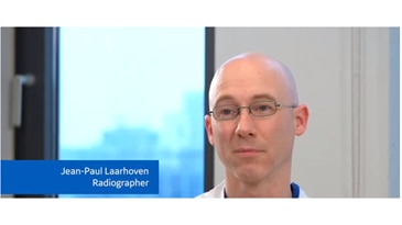 AIR Technology™ at ERASMUS MC, Rotterdam, NL – Radiographers' perspective