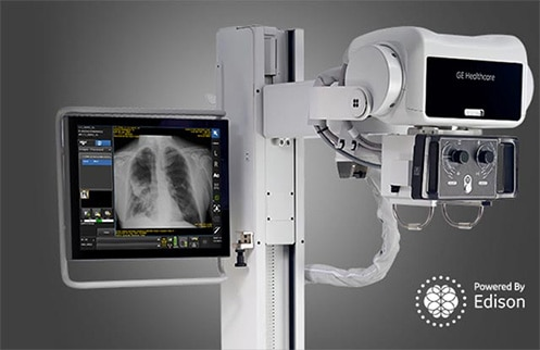BoothMap C RadiographySystems