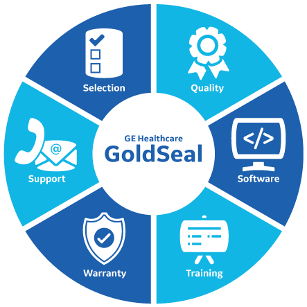 GEHC GoldSeal 2019