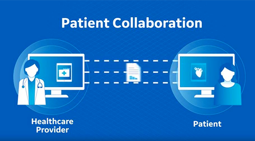 patient access video