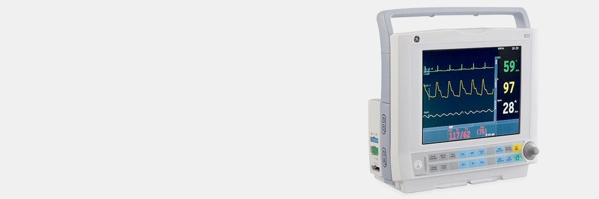 B20 Patient Monitor - Patient Monitors - Patient Monitoring