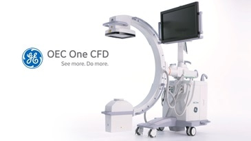 OEC One CFD overview