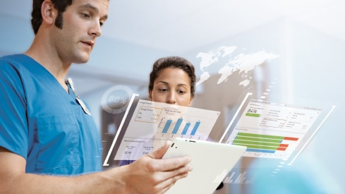 Care Delivery Management Analytics