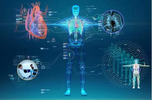 Imaging: Radiology and Cardiology Analytics